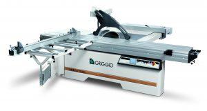 Formatsav UNICA 500 Griggio