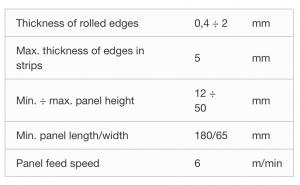 Tekniske detaljer ME20